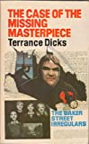 Case of the Missing Masterpiece (Piccolo Books) (0330259784) by Dicks, Terrance