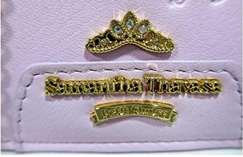 Samantha Thavasa Disney limited Tangled Pass Case Pink New From Japan F/S (Disneyland Tickets 2 Day Pass compare prices)