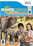 echange, troc Planète nature - Au secours des animaux sauvages