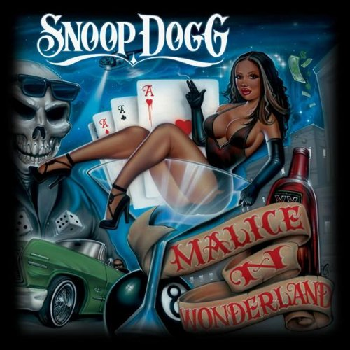 Malice N Wonderland - Snoop Dogg