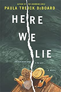 Book Cover: Here We Lie