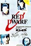 Red Dwarf Log Book 1996 (0434003700) by Paul ALEXANDER