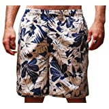 Toes On The Nose Men's Gulfito Volley Short