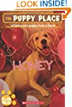 Puppy Place: Honey