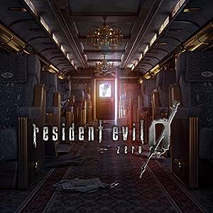 Resident Evil 0 HD - PS4 [Digital Code]