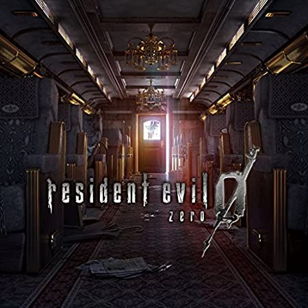 Resident Evil 0 - PS3 [Digital Code]