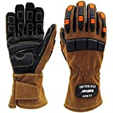 New Heat Resistant Glove Protect From Dog Cat Bird Parrot