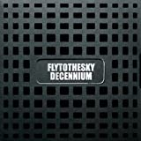 Fly to the Sky 8集 - Decennium(韓国盤)