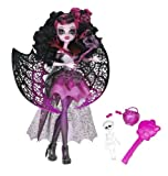 Monster High Draculaura Ghouls Rule Doll