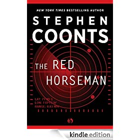 The Red Horseman (The Jake Grafton Series)