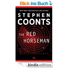 The Red Horseman (The Jake Grafton Series) (English Edition)