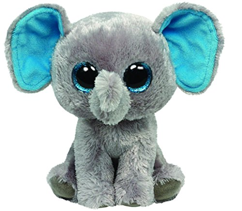 3e509ff3443 Ty elephant Soft Toys Prices in India - Shop Online for Best Deals ...