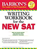 img - for Barron's Writing Workbook for the NEW SAT, 4th Edition book / textbook / text book