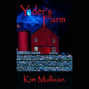 Yoder's Farm Audiobook