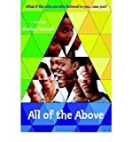 img - for All of the Above (Paperback) - Common book / textbook / text book