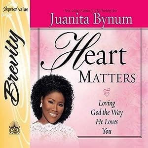 Heart Matters Audiobook
