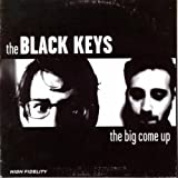 The Black Keys The Big Come Up