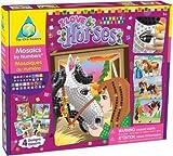 The Orb Factory Sticky Mosaics - I Love Horses
