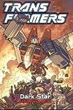 Transformers: Dark Star (limited edition)