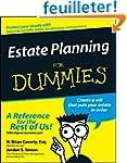 Estate Planning For Dummies�