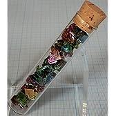 石華工匠 ビスマス人工結晶 (結晶小片40gセット)