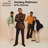 Songtexte von Smokey Robinson & The Miracles - The Definitive Collection