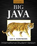 Big Java: for Java 7 and 8