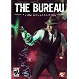 The Bureau: XCOM Declassified Light Plasma Pistol DLC [Online Game Code]