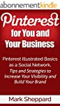 Pinterest for You and Your Business:...