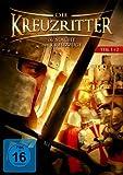 echange, troc Die Kreuzritter - Die Macht der Kreuzzüge (1&2) [Import allemand]
