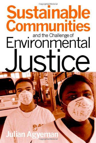 Sustainable Communities and the Challenge of...