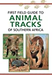 First Field Guide to Animal Tracks of...