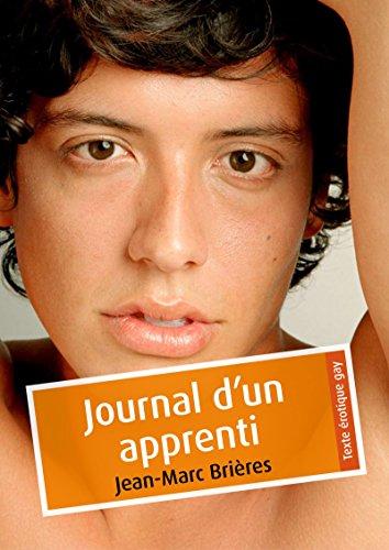 Journal d'un apprenti (érotique gay)