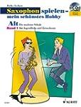 Saxophon spielen - mein sch�nstes Hob...