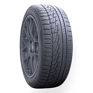 Falken Ziex ZE950 All-Season Radial Tire – 255/35R19 96W