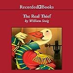 The Real Thief | William Steig
