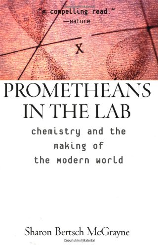 Prometheans in the Lab