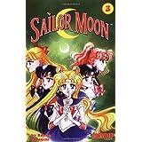 Sailor Moon, Vol. 3 ~ Naoko Takeuchi