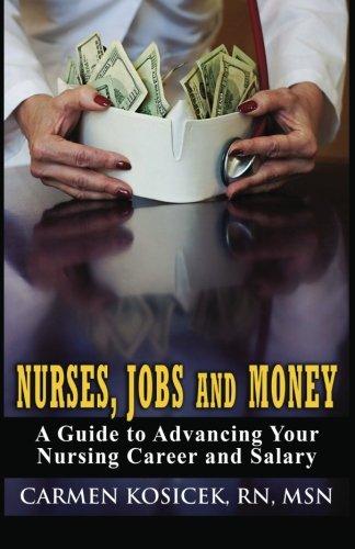 types of nurses