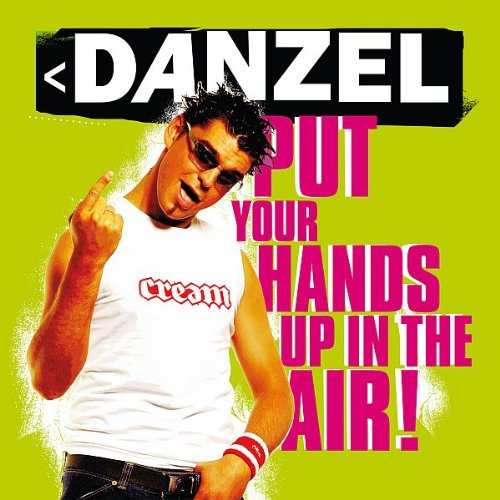 Danzel - pump it up (one sided whitelabel) Vinyl - Zortam Music