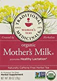 Traditonal Medicinals Mother's Milk Tea - 16 Tea Bags