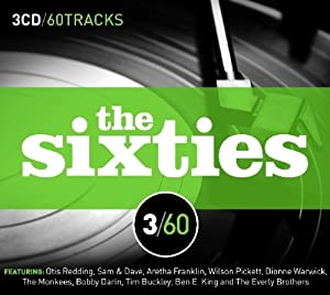 3/60 - The Sixties