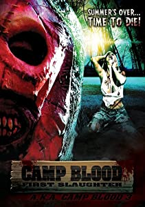 Camp Blood First Slaughter [Import]