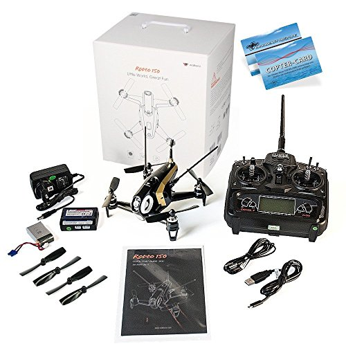 Walkera-Rodeo-150-Neuheit-2016-mit-DEVO7-600TVL-Camera-Copter-Card