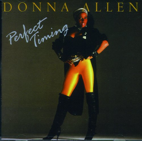 Donna Allen-Perfect Timing-REMASTERED-CD-FLAC-2013-WRE Download