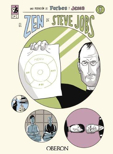 el-zen-de-steve-jobs-libros-singulares
