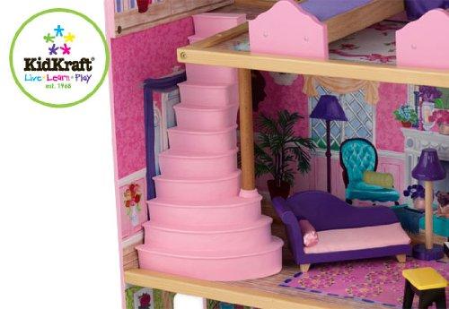 Kidkraft 65082 la mia casa dei sogni ebay for Progetta la mia casa dei sogni