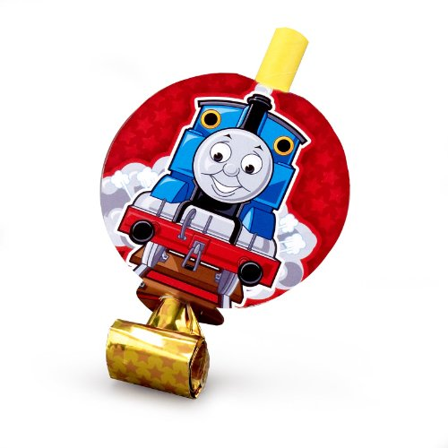 Thomas the Tank Engine Blowouts (8 count)