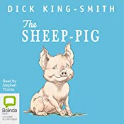 The Sheep-Pig | [Dick King-Smith]