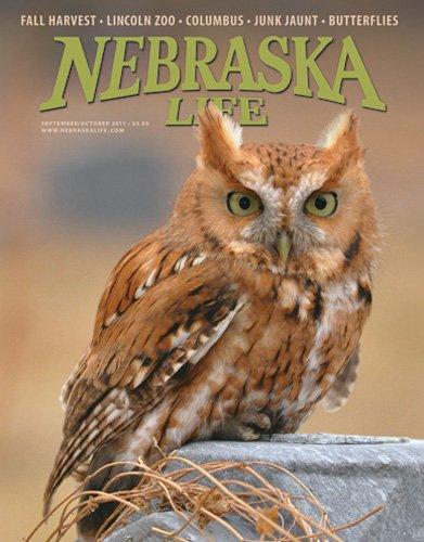 Best Price for Nebraska Life Magazine Subscription